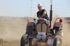 Grene Race Wyścigi Traktorów w naszym obiektywie
