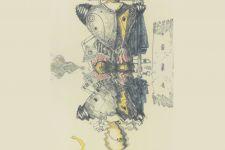 Wystawa prac Giorgio De Chirico w Muzeum Ziemi Pałuckiej w Żninie