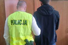 Policjanci odzyskali utracony telefon