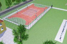 Umowa na budowę boiska wielofunkcyjnego w Łabiszynie podpisana