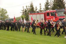 ROGOWO: Gminny Dzień Strażaka i Jubileusz 100-lecia OSP Skórki
