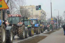 #AGROpowstanie 2019 z rolnikami z Pałuk