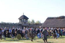 25 Jubileuszowy Festyn Archeologiczny w Biskupinie przeszedł do historii