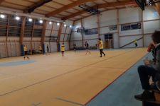 XI kolejka Rogowskiej Ligi Halowej Piłki Nożnej