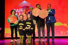 Barcin stolicą filmu! Trwa Barć Film Festiwal