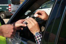 Pijani kierowcy zatrzymani przez policjantów