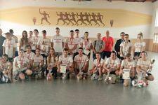 IV Mistrzostwa Klas Mundurowych