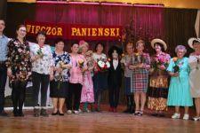 Teatr OdNowa z nowym spektaklem w Gminnym Domu Kultury w Rogowie