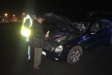 Trzy przypadki ingerencji w drogomierz ujawnili policjanci w żnińskim garnizonie