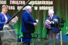 """Związek Wędkarski """"Wełna Rogowo"""" w Rogowie ma już 70 lat"""