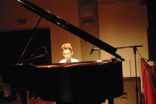 Koncert fortepianowy Damiana Leśniewskiego